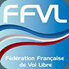 Logo de la Fédération Française de Vol Libre