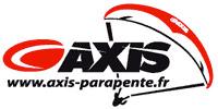 Logo Axis-parapente