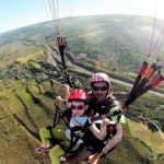 vol parapente marmaille